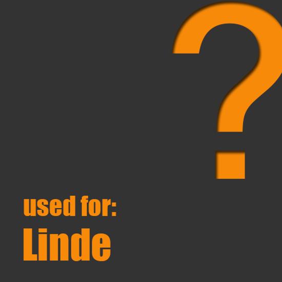 Bild von UDS Support pack für Linde