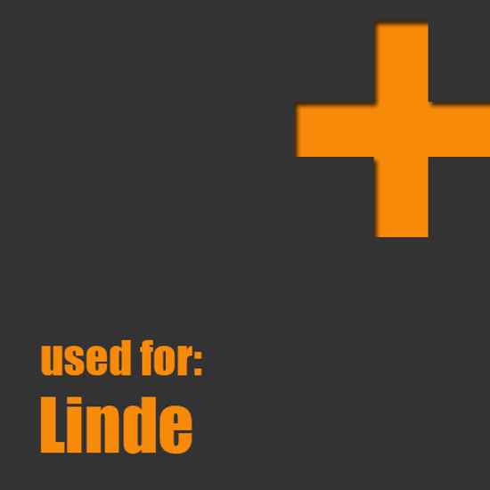 Bild von UDS-100 Extension for Linde