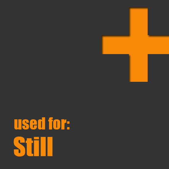 Extension for Still